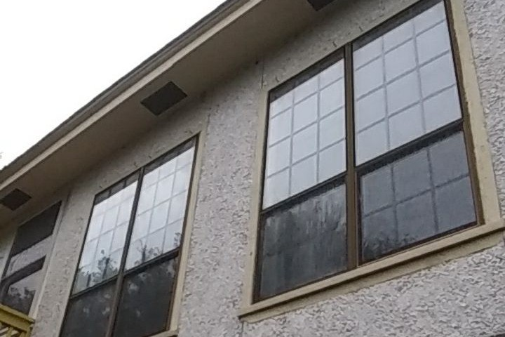 Brunswick Windows - Before