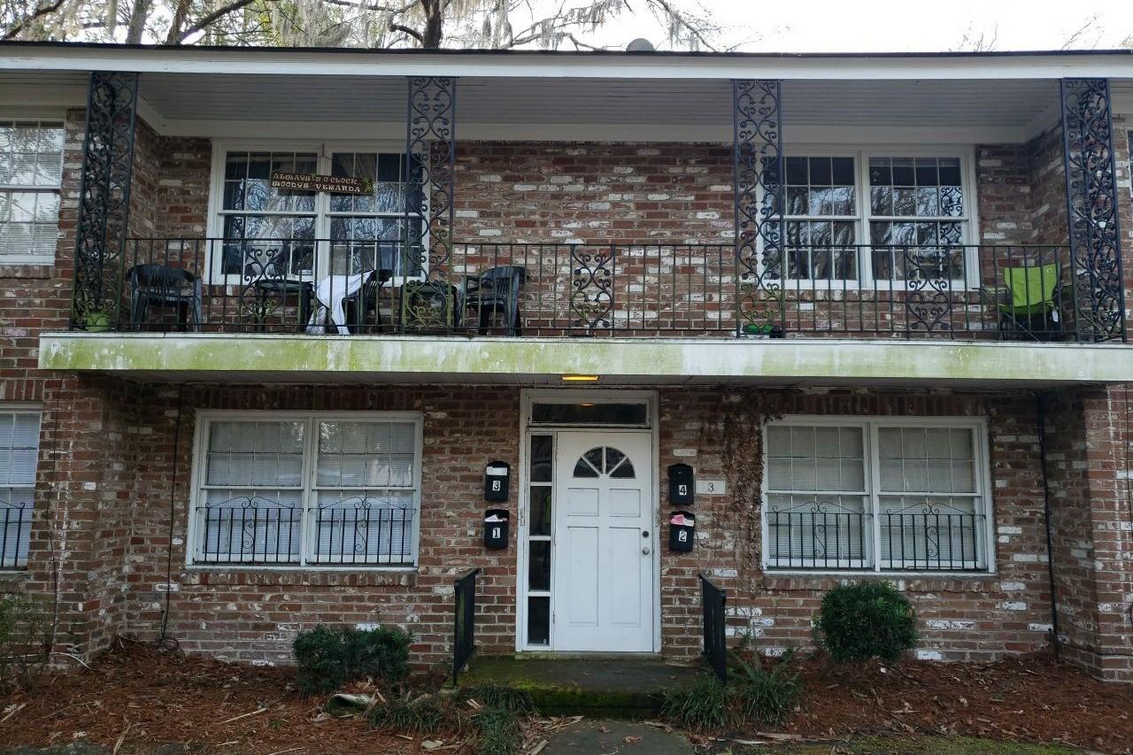 Midtown Savannah Window replacement - Before