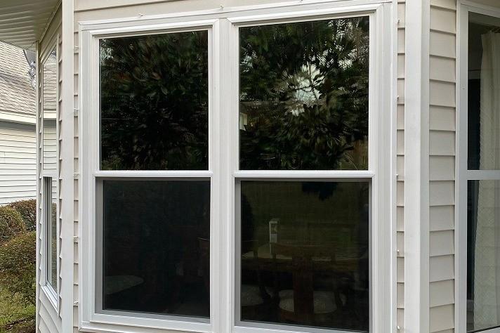 Bluffton Windows - After