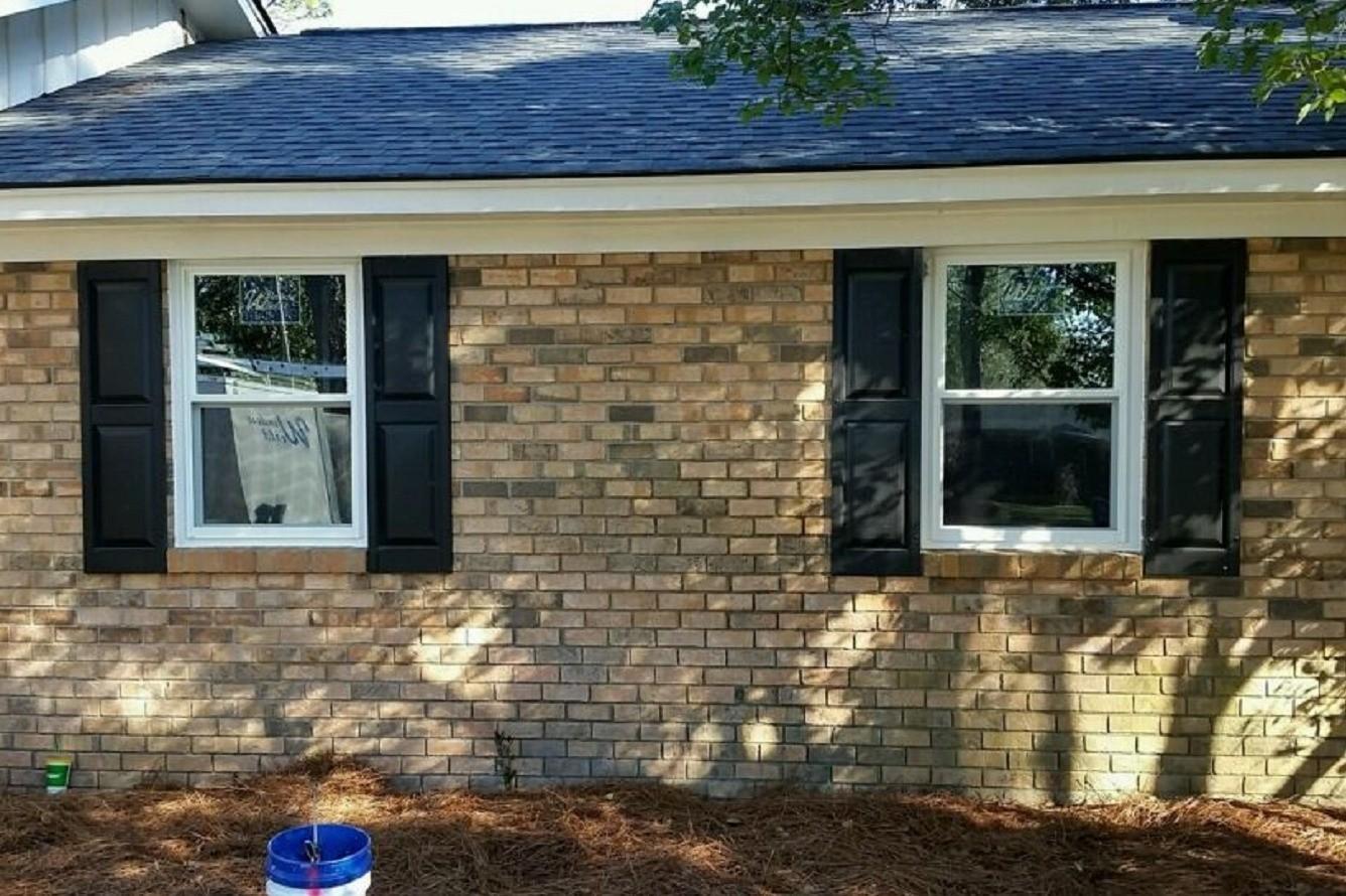 Pooler Windows - After