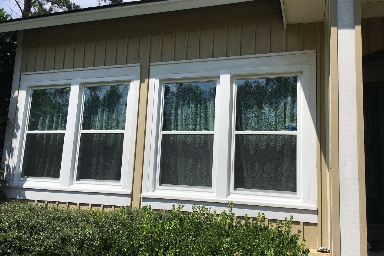 Rincon Windows - After